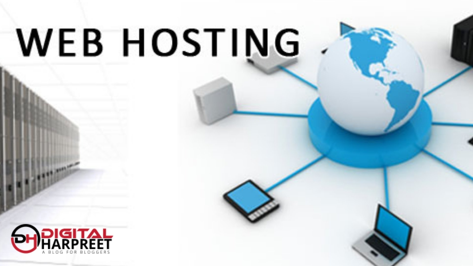 web hosting blog
