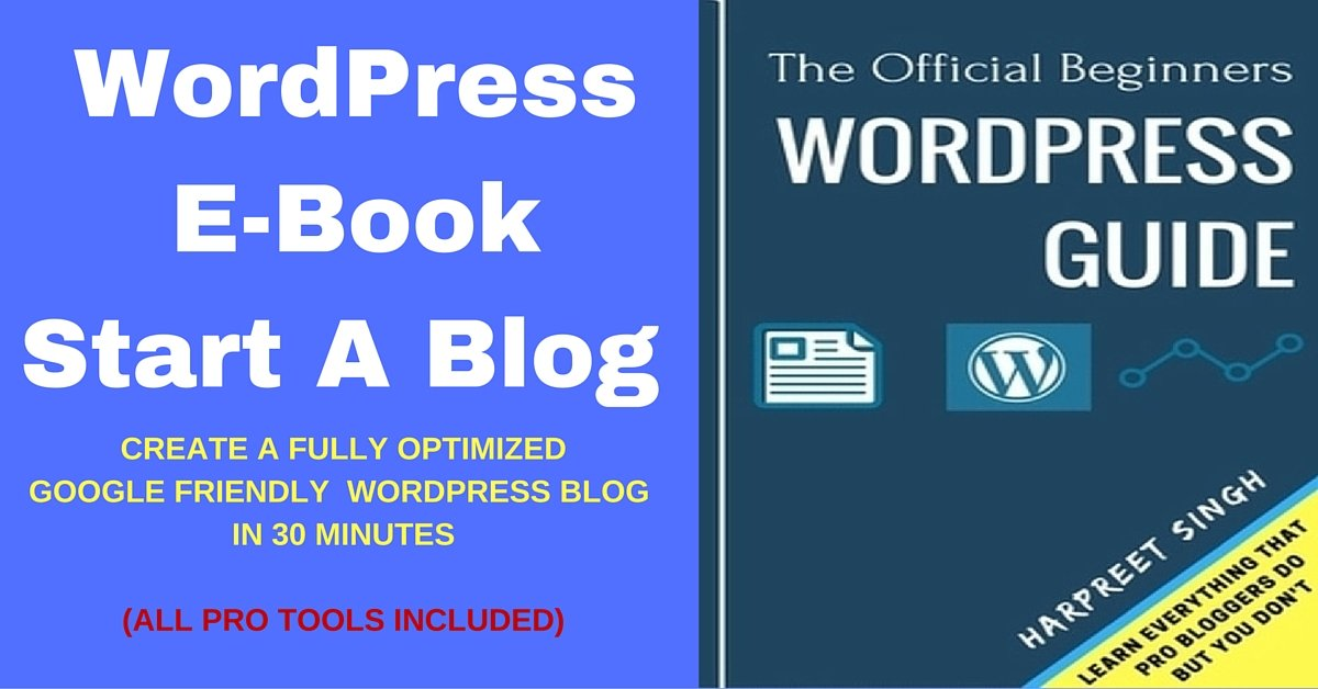 Start using Google Adsense with WordPress Blog