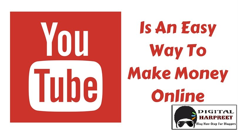 Use Google Adsense in YouTube Channel