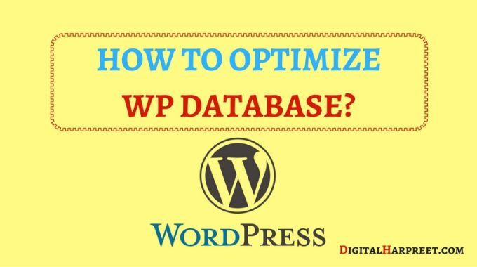 How to Delete WordPress Post Revisions From Database?