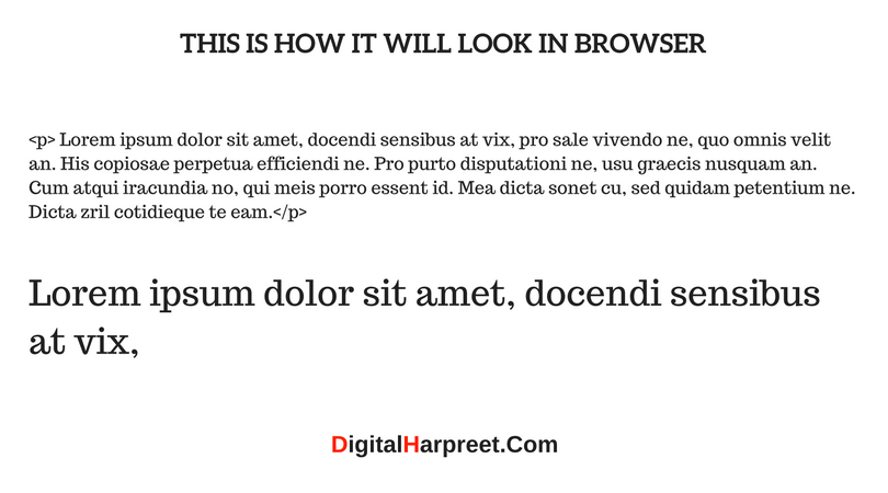 How To Insert A Line Break In WordPress