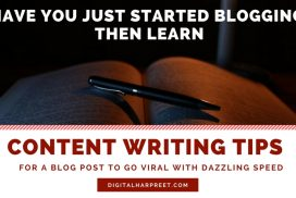 Content Writing Tips for a blog to go viral