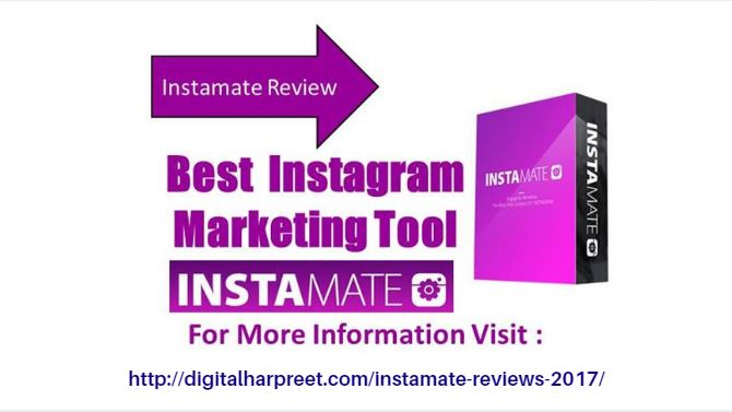 INSTAMATE 2.0 REVIEWS (2017) – Make $37,000 & 28K Followers in 3 Months