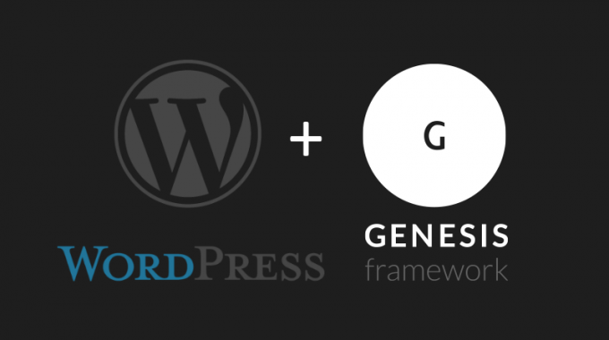 Steps To Install Genesis Framework & Set Up Genesis Child Theme