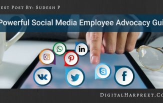 A Powerful Social Media Employee Advocacy Guide