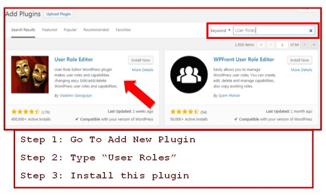 User-Roles-WordPress-Plugin-Activate-Media=Button-For-Contributors-activate media button