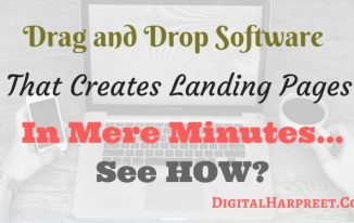 "How To Build ""Landing Pages"" in Minutes – A WordPress Plugin"