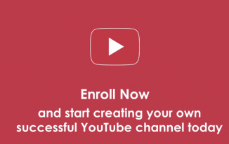 Take This Course & Start Earning on YouTube (41,616 Students Enrolled)