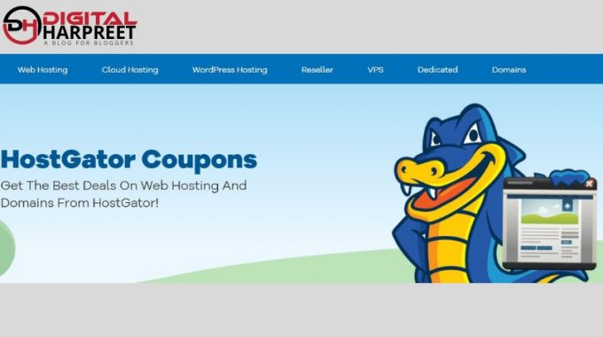 hostgator coupon hosting