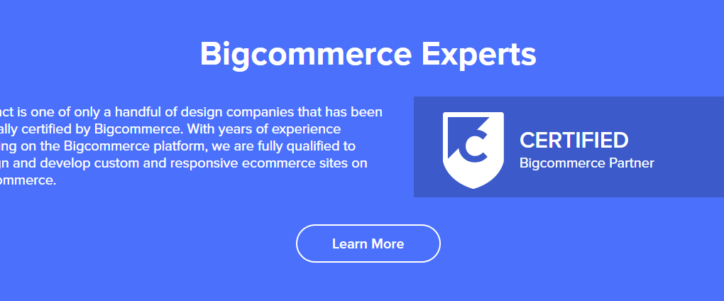 Top 5 BigCommerce Web Development Companies in the World