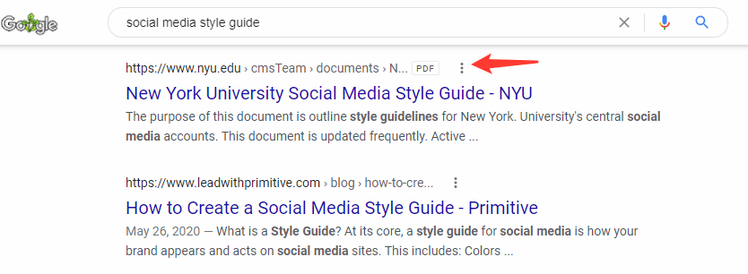 Convert a Blog Post into PDF